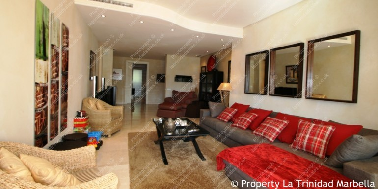 La Trinidad Property Marbella