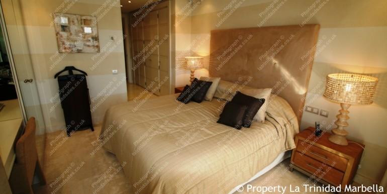 La Trinidad Marbella Garden Apartment For Sale 4