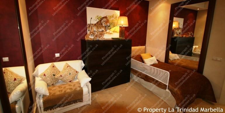 La Trinidad Marbella Garden Apartment For Sale 5