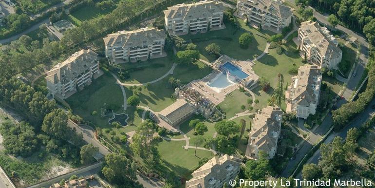 apartments in la trinidad marbella