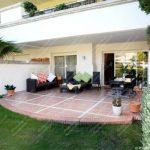 Ground Floor Investment Apartment for Sale, La Trinidad, Marbella, Spain