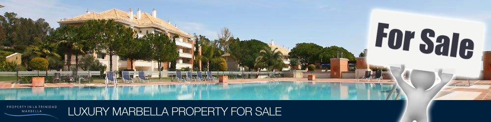 Luxury Homes for Sale, La Trinidad Marbella