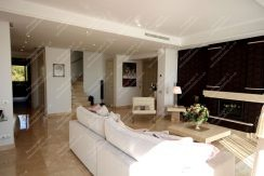 Large Open Living Area 2, Luxury Penthouse Apartment for Sale, La Trinidad, Marbella
