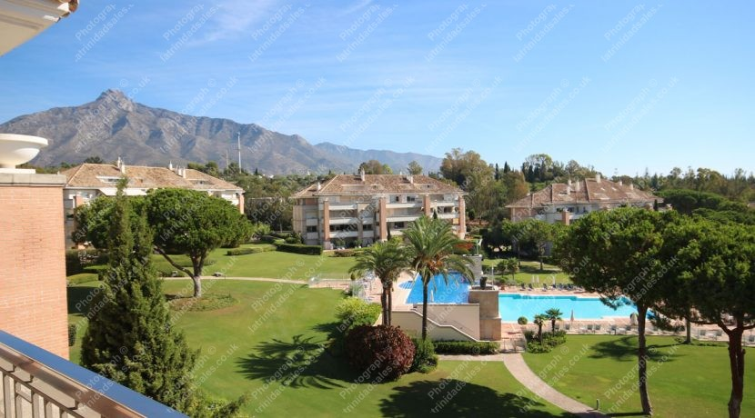 Luxury 3 Bedroom Penthouse Apartment for Sale, La Trinidad, Marbella