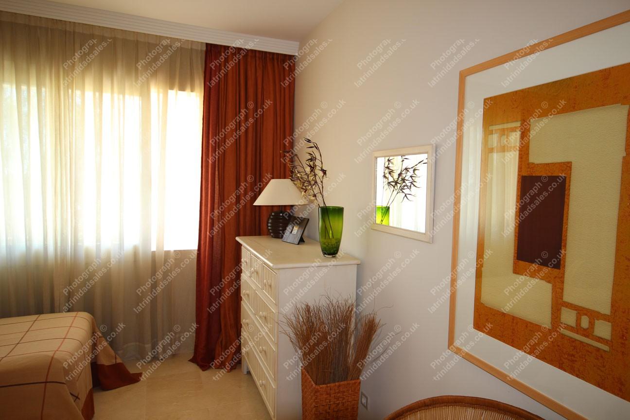 luxury apartment for sale la trinidad marbella south