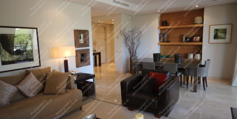 Luxury Apartment for Sale, La Trinidad Marbella - South-East Facing, 3 Bed, 3 Bath, First Floor - 13