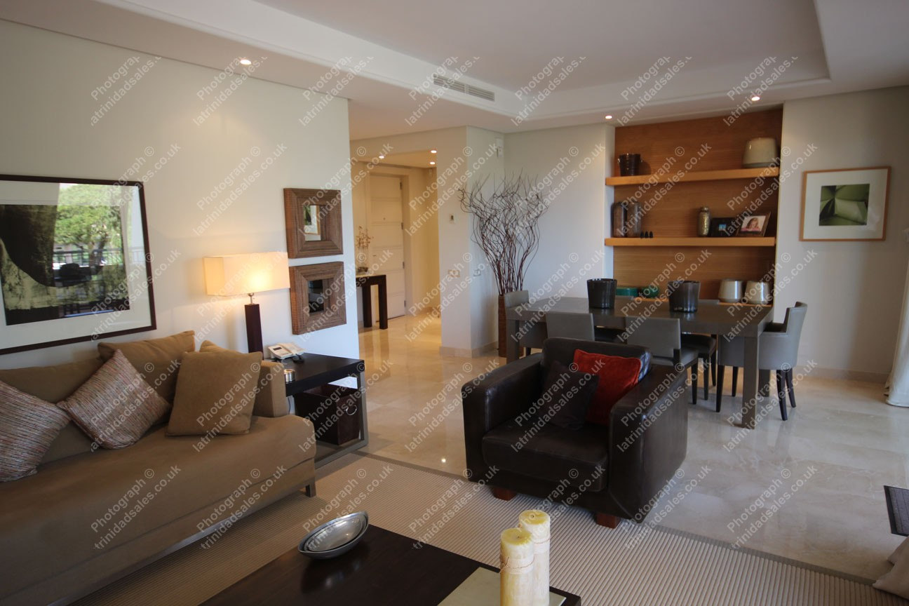 Apartments For Sale In La Trinidad Marbella